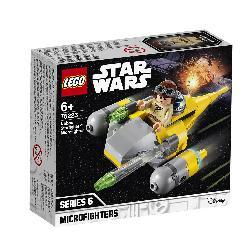 LEGO STARWARS-MICROFIGHTER CAZA DE NABOO