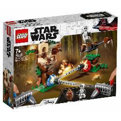LEGO STARWARS-ASALTO A ENDOR