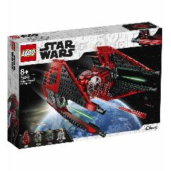 LEGO STARWARS-CAZA TIE MAYOR VONREG