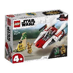 LEGO STARWARS-CAZA ESTELAR REBELDE ALA-A