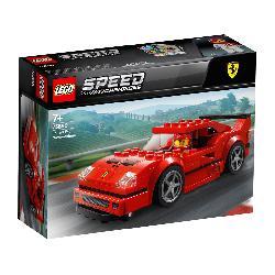 LEGO SPEED-FERRARI F40 COMPETIZIONE