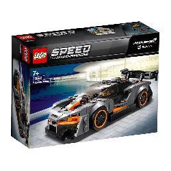 LEGO SPEED-MCLAREN SENNA