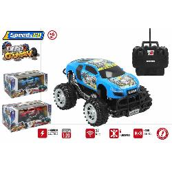 COCHE RC 1.20 CROSS COUNTRY 2 SURT
