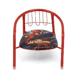 SILLA METAL SPIDERMAN