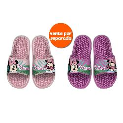 CHANCLA BAÃ'O MINNIE T24-30 2 SURT