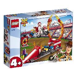 LEGO JUNIORS-SHOW DE CABOOM DUKE