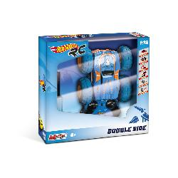 COCHE RC HOT WHEELS DOUBLE...
