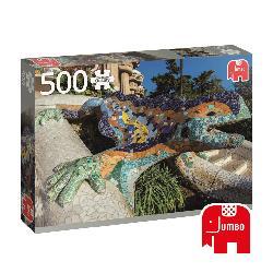 PUZZ 500 PARC GÃœELL