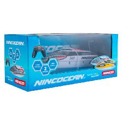 LANCHA RC TIGER SHARK NINCOCEAN