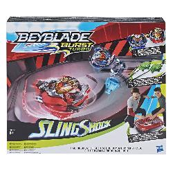 BEYBLADE-ESTADIO TURBO RAIL