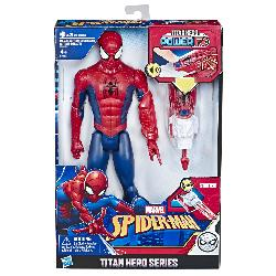 SPIDERMAN-FIGURA POWER TITAN FX