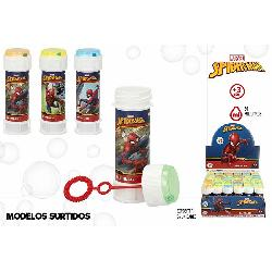 POMPAS SPIDERMAN 60ML