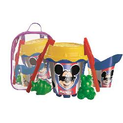 MOCHILA PLAYA MINNIE -MONDO-