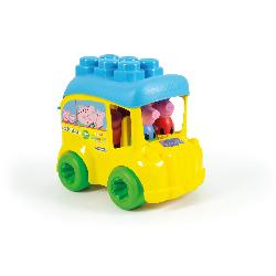 CLEMMY-BABY AUTOBUS PEPPA PIG