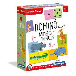 DOMINO LOS ANIMALES