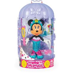MINNIE FASHION DOLL SIRENA