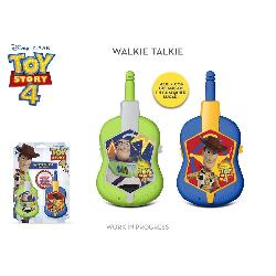 WALKIE TALKIE TOY STORY