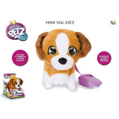 PETZ-MINI WALKIEZ BEAGLE