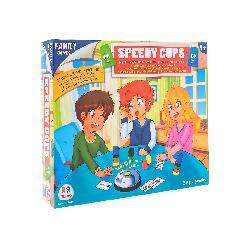 SPEEDY CUPS JUEGO