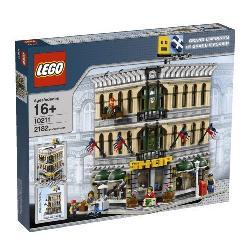 LEGO CREATOR-GRAND EMPORIUM