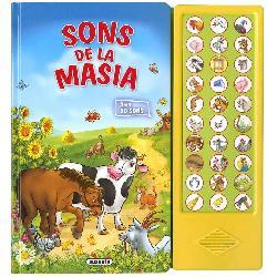 SONS DE LA MASIA