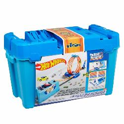 HOT WHEELS-CAJA MULTILOOPINGS