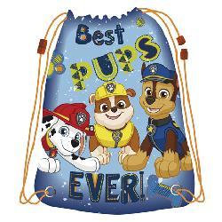 BOLSA CUERDAS PAW PATROL 44CM BEST PUPS