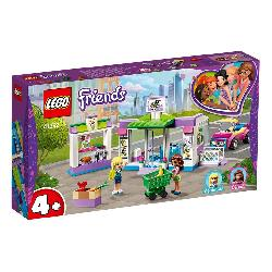 LEGO FRIENDS-SUPERMERCADO DE HEALTHLAKE