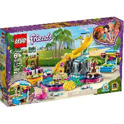 LEGO FRIENDS-FIESTA PISCINA DE ANDREA