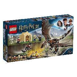 LEGO HARRY POTTER-DESAFIO TRES MAGOS