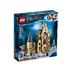 LEGO HARRY POTTER-TORRE RELOJ HOGWARDS