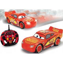 CARS 3-RAYO MCQUEEN R/C 1:16