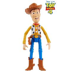 TOY STORY 4-WOODY PARLANCHIN