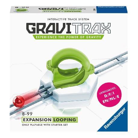 GRAVITRAX LOOPING EXPANSION
