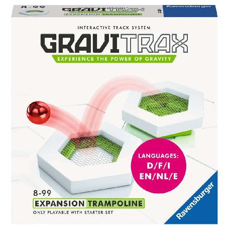 GRAVITRAX TRAMPOLIN EXPANSION