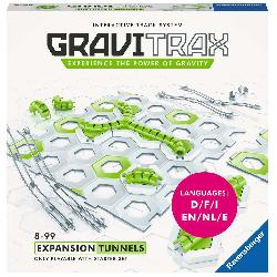 GRAVITRAX TUNNEL EXPANSION