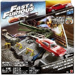HOT WHEELS-PISTA FAST AND FURIOUS