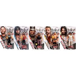 WWE-FIGURAS ACCION THE NOW...