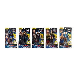 WWE-FIGURAS TOUGH TALKERS SURT