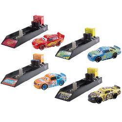 CARS 3-LANZADOR Y COCHE