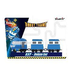 ROBOT TRAINS-VEHICULO...