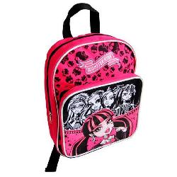 CARTERA  ESP.MONSTER  HIGH...