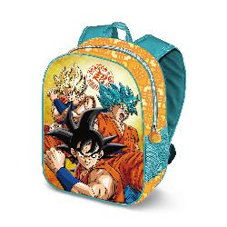 CARTERA 31CM DRAGON BALL 3D