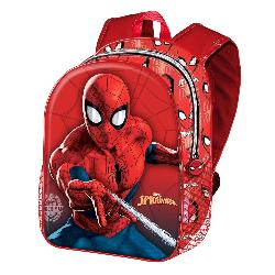 CARTERA 40CM SPIDERMAN...