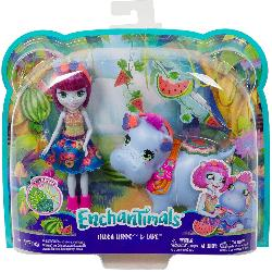 ENCHANTIMALS-HEDDA HIPPO