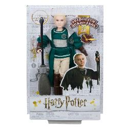 HARRY POTTER-MUÃ'ECO DRACO QUIDDITCH