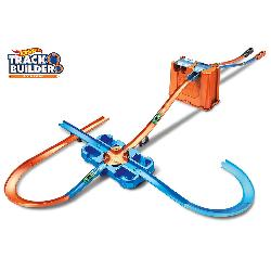 HOT WHEELS-TRACKBUILDER STUNT BOX