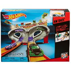 HOT WHEELS-PISTA SPEED BLASTWAY