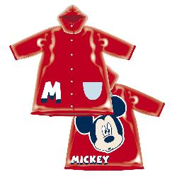 IMPERMEABLE MICKEY PVC T2-4-6