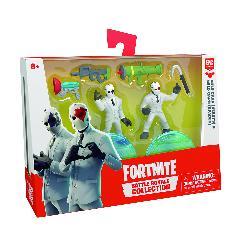 FORTNITE-PACK 2 FIGURAS EN...